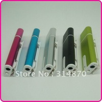 4GB USB 2.0 Flash Drive Disk mini digital Voice Recorder free shipping 5 colors