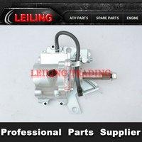 250CC ATV Rear Crank Case, For the Shaft Drive System.ATV Engine Parts