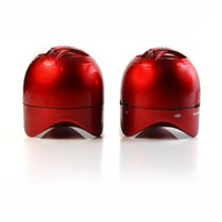 High fidelity 3.5mm Jack USB Digital Stereo Multi Media MINI Speaker