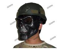 Tactical skeleton Warrior Mask/second generation/Full Face Mask
