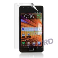 10X Screen protection film for Samsung GALAXY S2 i9100 E4036 P