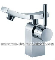 single  handle basin faucet, bathroom sink mixer tap