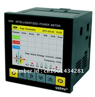 3 Phase electric Power Recorder