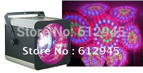 LED seven heads and magic lamp / 7 colour magic lamp/magic bar the laser light LED stage lamp lighting