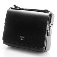 Discount Mens Kangaroo Business Briefcase Cross Body Messenger Shoulder Bag Shoulderbag Black Brown MB0001 Size S M L XL
