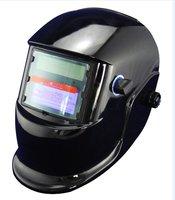 Best selling Li batery+Solar auto darkening welding mask/welding  helmet for MIG TIG ZX7 CT MAG wlng machine and plasma cutter