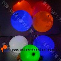 Factory Directly Hot Sell 12'' Led Flashing Balloons Free Shipping 200pcs/lot