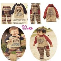 Комплект одежды для девочек Children Clothing Girls Set, 2-piece