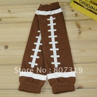 free shipping baby legwarmers soccer Kids leg warmer baby socks hose/stockings pp pants 10pairs