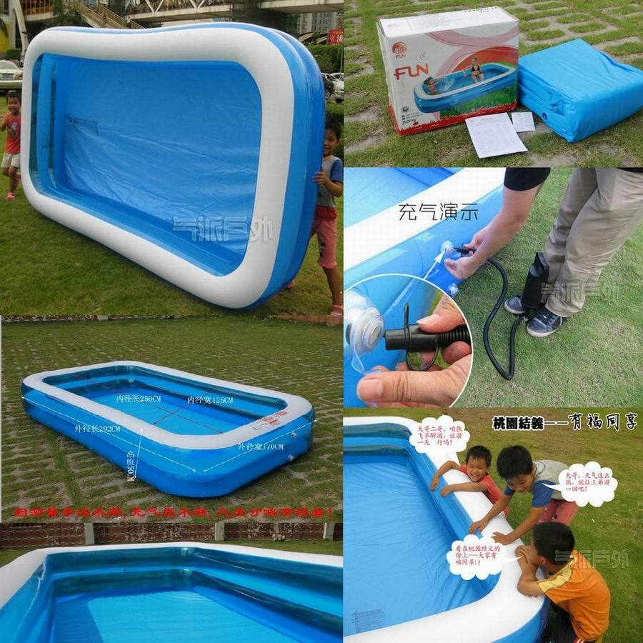 Popular Outdoor Pools Plastic : Aliexpress