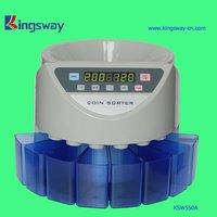 Coin Sorter KSW550A