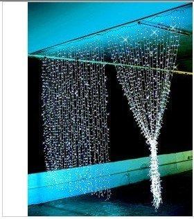 300LED 3m*3m curtain lights lamps Festival lamp AU UK US EU plug 110v-220v Waterproof 3M * 3 M 300LED W30(China (Mainland))