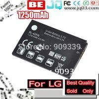 Original Standard BL-42FN 1250mah Battery For Optimus Me P350 C550 P610s P355 Optimus chat Bateria AKKU PIL ( Free shipment )