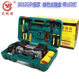 3032g cylinder car inflatable pump car air compressors vaporised pump high power pump