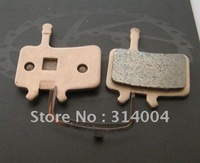 COPPER ALLOY SINTERED FULL METAL DISC BRAKE PADS SUIT AVID BB7 JUICY 3 5 7 ULTIMATE 1 PAIRS