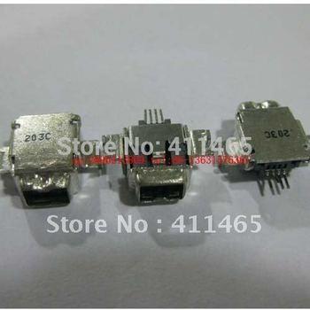 10*Mini 1394 USB Charging Plug USB charging Connector for dv