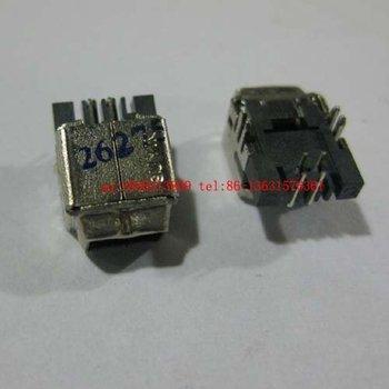 10*4 Pin Mini 1394 MN-08 USB Charging Plug USB charging Connector for dv  MN-08 4PIN