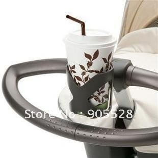 Free shipping free of shippment, cup holder of stokke xplory , good looking, easy to install, Stokke cup holder