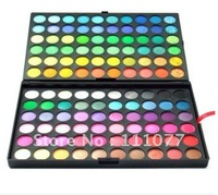 Pro 120 Full Color Eye Shadow Eyeshadow Makeup Palette