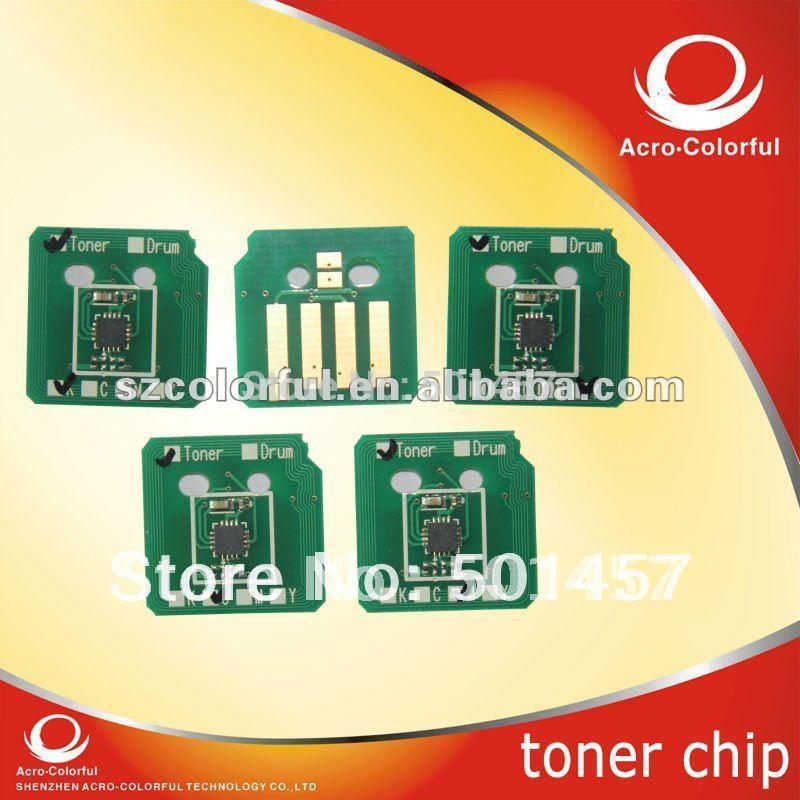 Manufacture OEM Smart Color Reset Toner Cartridge Chip refilled for DELL C5130cdn Laser Printer(China (Mainland))