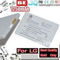 Original Standard Battery For LGIP-401N Rumar Touch LN510 Optimus Ghic E720 GT500S GM650S AKKU Bateria Batterie ( Free Shipment