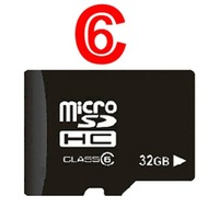 32GB Class6 C6 Flash Memory TF Card Micro SD Card