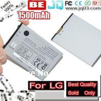 Standard 1500mah IP-400N US760 Opticmus LW690 MS690 LS670 P509 US670 VM670 P505 P506 P500 US740 GW820 Battery AKKU Bateria PIL