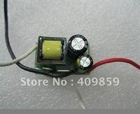 Free shipping!!!50pcs/lot LED Bulb and spotlight  3*2W led driver led lighting transformer Led power no waterproof L016-50