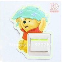 Stick Kids room high quality Switch Sticker Decals glow in the dark