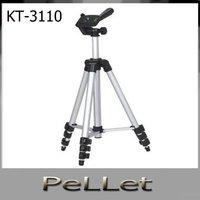 HIGH Quality  professional tripod mini /light tripod Ball head for camera  equipment  KT-3110