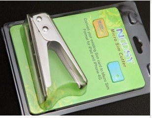 Free Shipping Shear card device for iPad MicroSim Micro Sim Cutter for iPhone 4s 4g(China (Mainland))