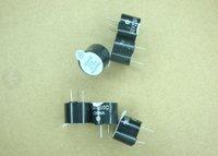 Free Shipping 100pcs HCM1212X BUZZER 12095 12 V dc/diameter: 12 / high: 9. 5
