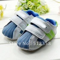 TopWay Hot Sale Shell Shoe, Prewalker shoes ,Infant shoes,First walkers for baby,it will be loved!!!  ,6 pairs/lot ,free shiping