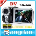 Cheapest  Portable DV 3.0&quot; LCD Digital 4X Zoom 12 MP Camcorder DV 1080P HD Handheld DV