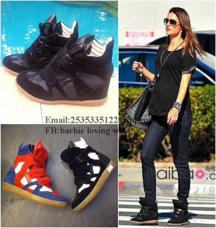 Black Fashion Sneakers Women Isabel Marant Black Women s