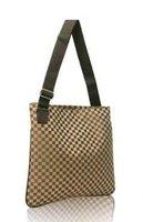 Free shipping!Bag male ol fashion bag messenger bag for men and women handbag business bag  0812