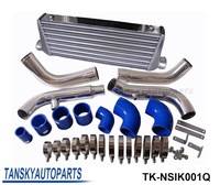 Tansky - (HAVE IN STOCK) Intercooler Kit FOR NISSAN CA180DE TK-NSIK001Q