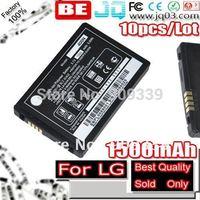 Original Standard KGIP-400N Battery For Optimus S Ls670 VM670 GM750 GT540 GW620 One P500 P503 GX200 GX300 GX500 LU9400 AKKU PIL