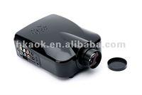 Mini AV LED Digital Multimedia game Projector