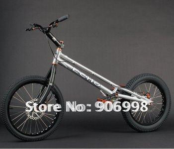 "Promotional ! new model ECHO Mark I 20"" Complete Bike, bike trials,BMX ,climbing bike in high quality"