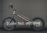 "Promotional ! 2011 new model ECHO Mark II TI 20"" Complete Bike, bike trials 100% original"