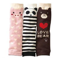 2012 autumn children socks set baby socks / toddler kneepad cuish 0M-18M free shipping