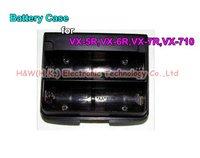 Battery Case for yaesu FBA-23 VX-5R VX-6R VX-7R VX-710 support 2 AA ALKALINE battery two way radio walkie talkie