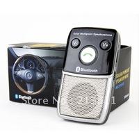 Car bluetooth speaker phone hf-710 car bluetooth telephone