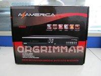 AZ America S900 HD digital satelite receptor PVR Nagra hd tuner digital tv receptor recoder Receiver for South America,ORG670