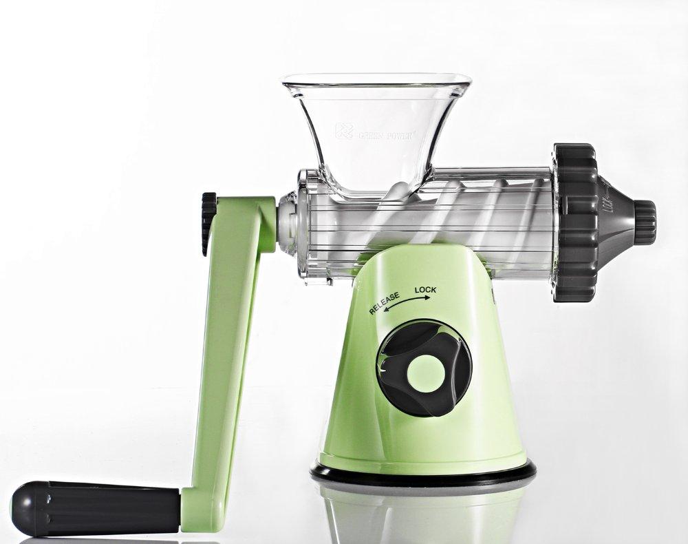 grass juicer machine