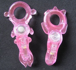 brand new sex ring sex toys, when dildo forward, the ring will vibrate to stimulate each other,10pcs/lot+free shipping(China (Mainland))