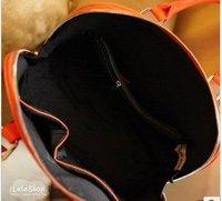Leleshop 2012 high quality fashion quality toothpick light mature woman bag