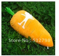 Free shipping 40 cm / carrot Pillow / plush toy/ cloth doll /gift child