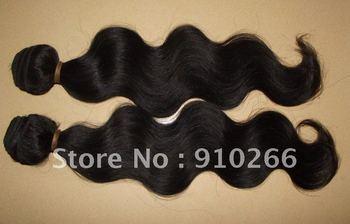 "Body wave. 18''20''22''24""26"".1 1b 2.100g/piece.200g/lot.100% human hair.Free shipping.DHL.3-5days.High quality."